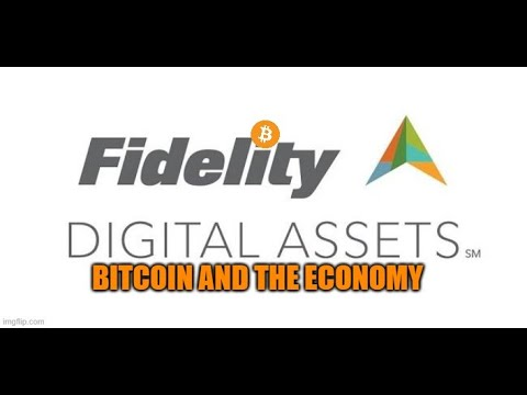 Bitcoin and The Economy
