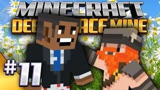 Minecraft - Deep Space Mine 11 - Aunt Obama