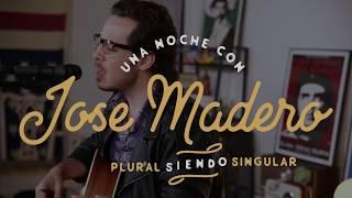 Jose Madero | Ex-Panda invade Los Angeles