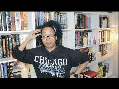 Race & BOOKTUBE DRAMA? Reaction to Entitlement vs Elitism on Booktube