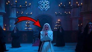 The Nun Filminde Gözden Kaçırdığınız 5 Şey | Film İncelemesi (SPOILER)
