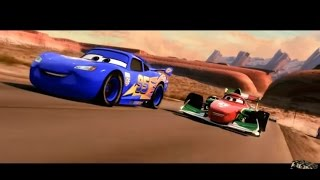 You Might Think (BLUE LIGHTNING MCQUEEN)