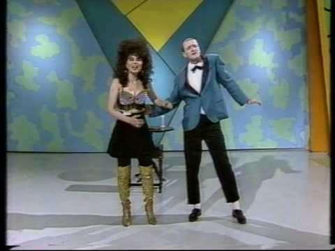 Hey Hey It's Saturday - Norman Gunston & Effie.