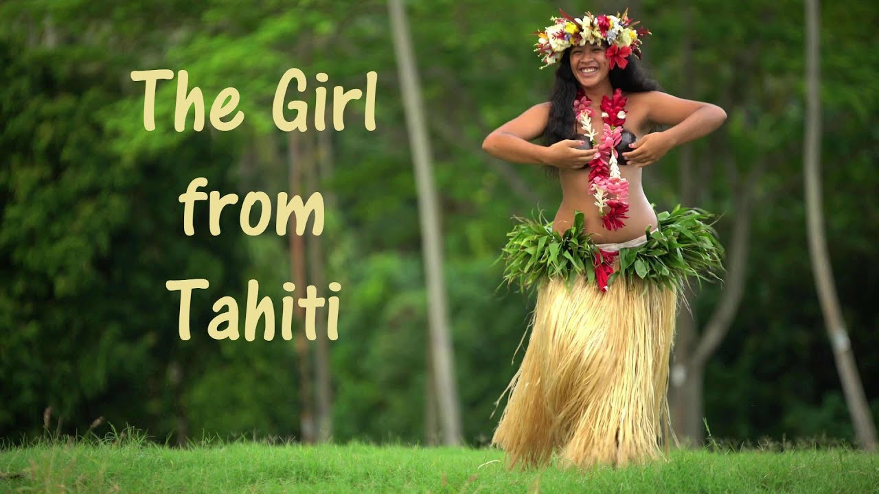 Tahiti girls