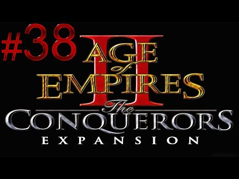 Age of Empires 2 The Conquerors - Part 38 - Battles of the Conquerors - Manzikert (1071)