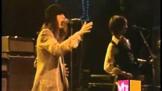 Patti Smith-Because The Night