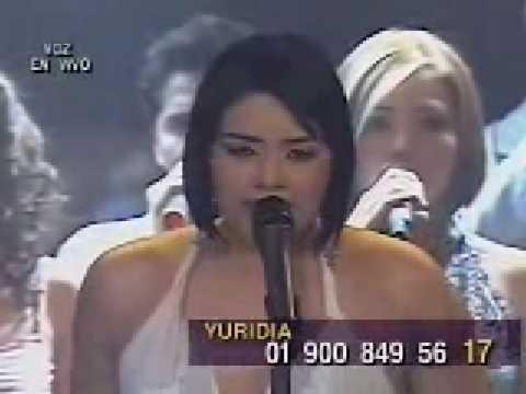 Yuridia - Angel
