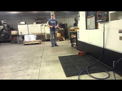 Mini e revo with 1/10 scale vxl motor double backf
