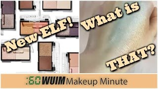 Makeup Minute | ELF Wants YOU to be their Best Friend + WHAT is THAT Unicorn Goodness?