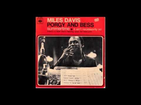 """Miles Davis  Porgy And Bess 1966 full 7"""""""