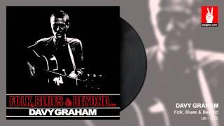 Davy Graham - Leavin