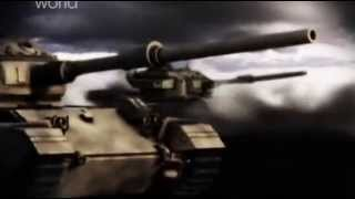 Discovery - Великие танковые сражения. Курская битва. Часть 2: Южный фронт
