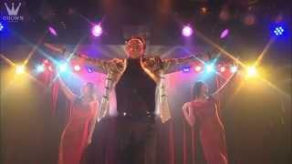 北川大介 - 横濱の踊り子