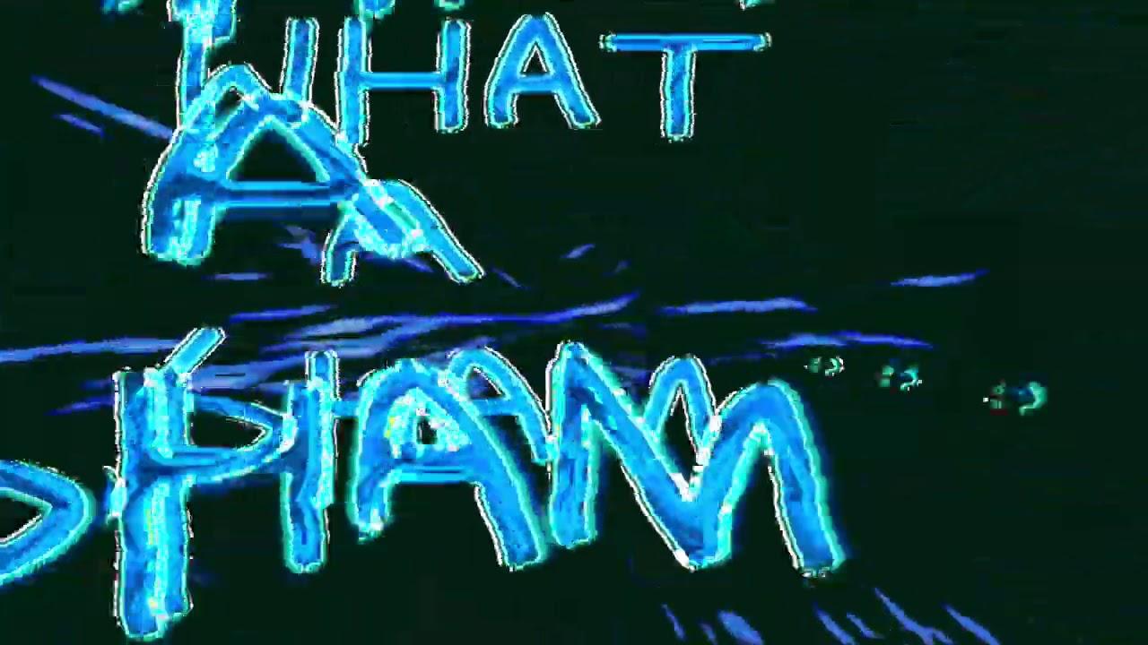 BENEE - Plain ft Lily Allen & Flo Milli (Lyric Video)