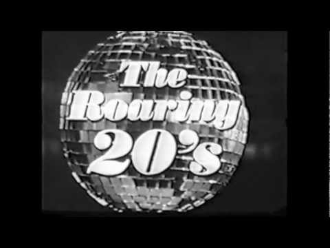 Dorothy Provine...new  credits for The Roaring 20's