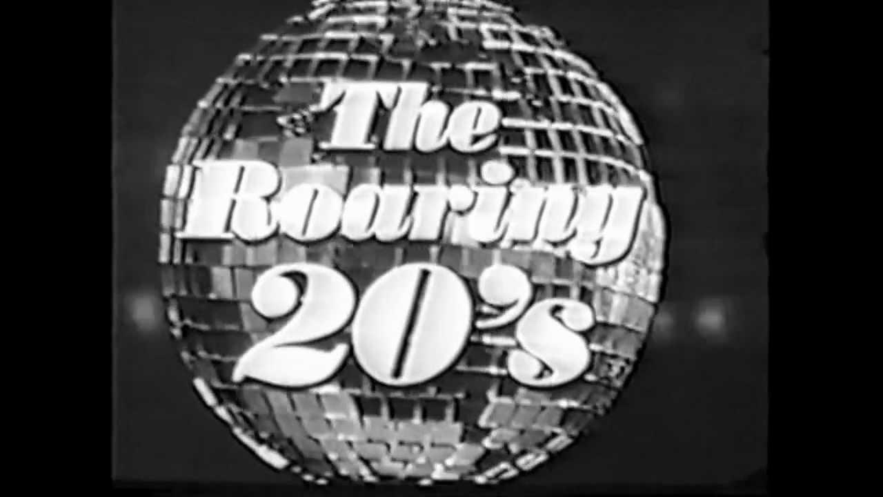 Dorothy Provine...new opening credits for The Roaring 20's - YouTube