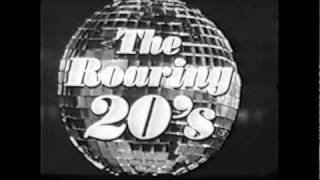 Dorothy Provine...new opening credits for The Roaring 20