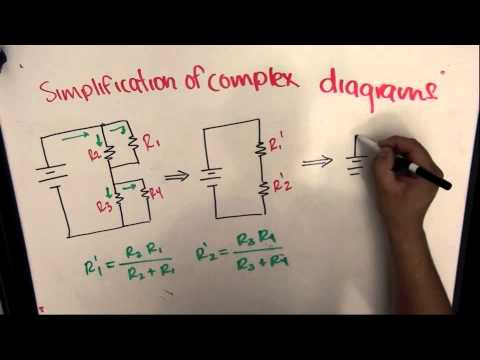 Electrical Diagrams Victor Youtube