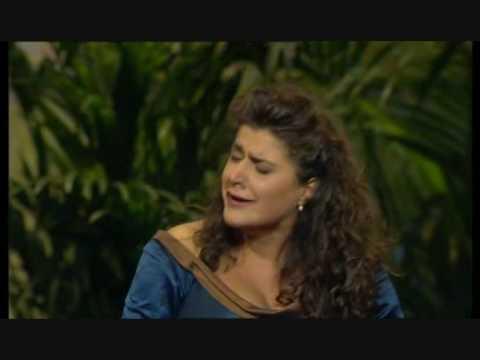Vivaldi - Siam Navi all'onde algendi; Cecilia Bartoli