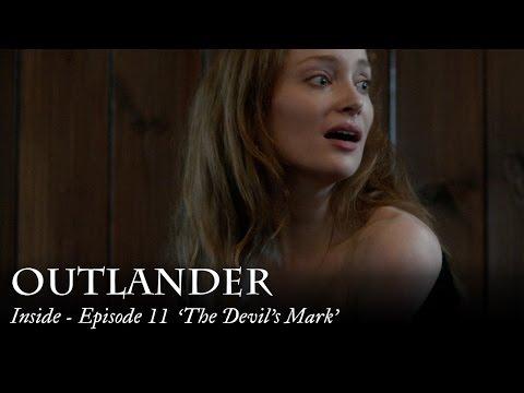 Outlander | Inside - Episode 11 'The Devil's Mark'