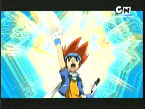 (Beyblade) Metal Fusion Title Song (Hindi)