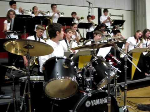East Windsor Middle School Spring Concert