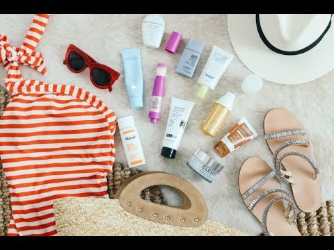 SPF ROUND-UP! NEW AND OLD FAVORITES + ONES I LOVE WEARING UNDER MAKEUP