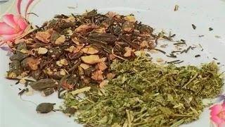 Лекарственные травы. Таволга (лабазник) - лекарство от 100 недугов
