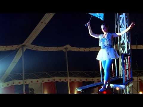 Trailer do filme Corda bamba - história de uma menina equilibrista