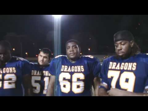 Jefferson (Tampa) #1 Ranked 3A School. Offensive Line