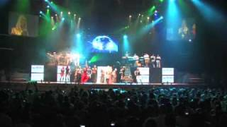 Ivy Queen World Tour Live Part 1 (HD)
