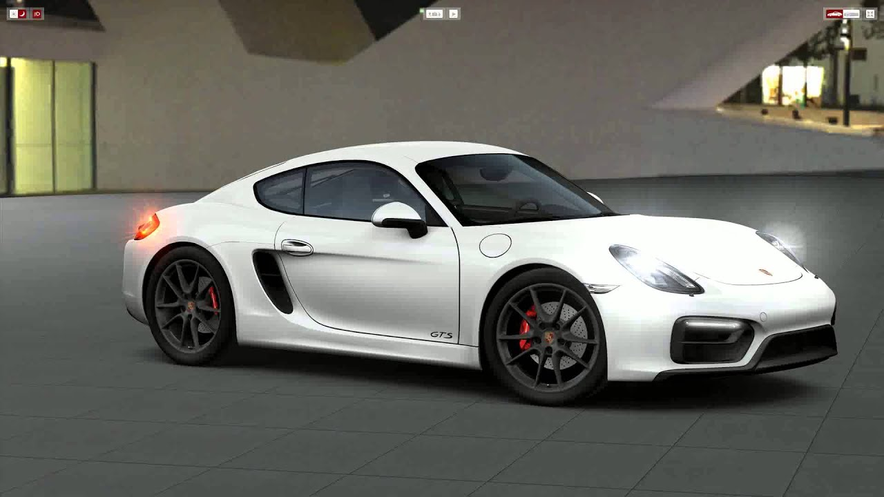 2015 porsche cayman - youtube