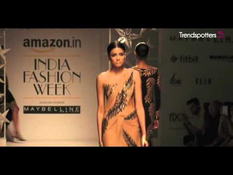 Day 2: The best of Amazon India Fashion Week Autumn Winter 2016