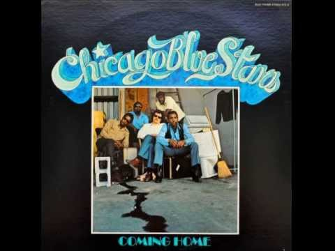 Chicago Blue Stars - Coming Home Baby
