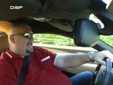 DSF Reportage - Ferrari Racing Days