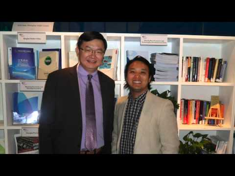 Made in China Podcast  EP3--Li Qiang shares his secrets