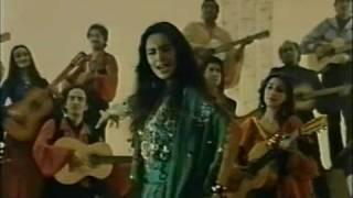 Янковская Светлана — «Пой, звени, моя гитара»