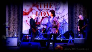 "Dana Gillespie &  ""London Blues"" the Benefit Concert in Kazakhstan, Almaty 2012.mpg"