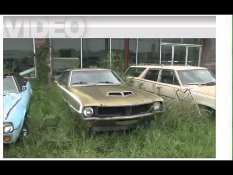 The Last AMC Dealer