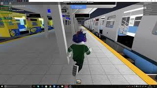 Subway Simulator - NYC Subway - Roblox
