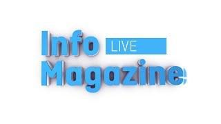 Info Magazine - 22.10.2021 - Klan Kosova
