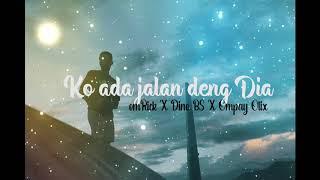 Download Lagu KO ADA JALAN DENG DIA - OMRICK X DINO BS X OMPAY OTIX ( OFFICIAL AUDIO ) mp3