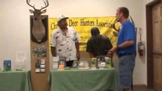 Christian Deer Hunters Association Training Video