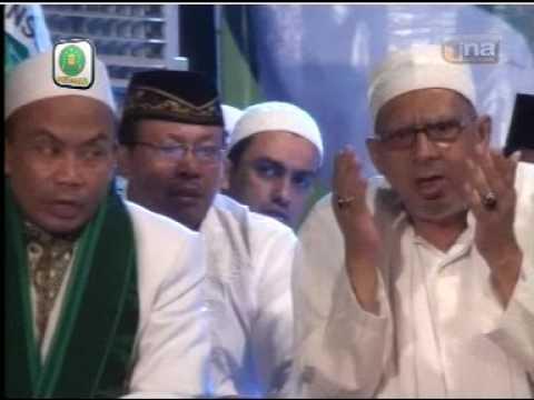 Ya Rosulallah Habib Syech Bin Abdul Qodir Assegaf