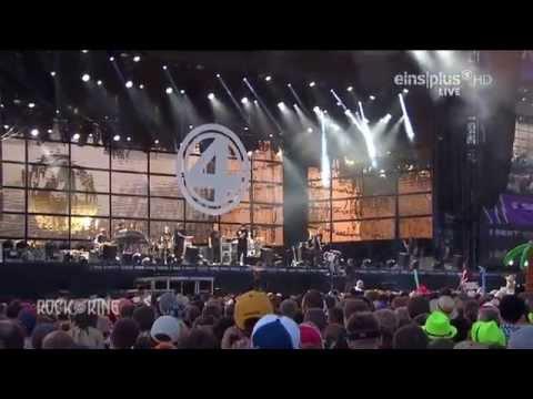 Die Fantastischen 4 Live @ Rock am Ring 2014 (Full Concert)