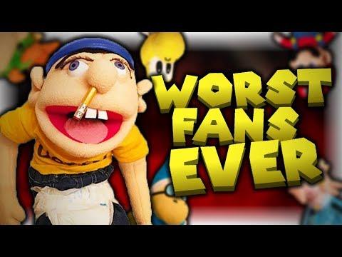 Baixar The WORST Fanbase On YouTube (Super Mario Logan's Fanbase)