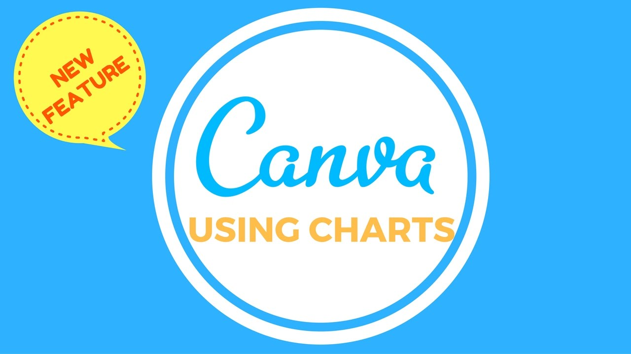 Canva - Using Charts