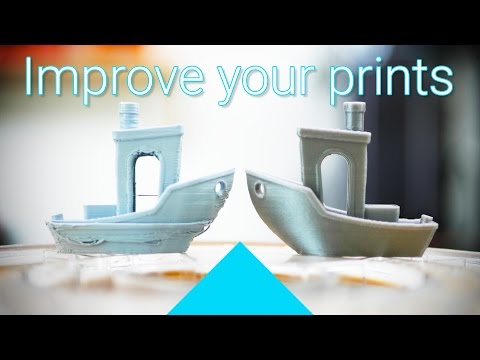 [Part 1] Improve your 3D printer's quality - live coaching! #3Dsenpai