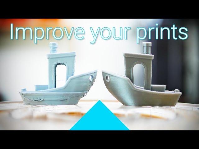 [Part 1] Improve your 3D printer's quality - live coaching! #3Dsenpai
