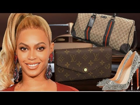 10 MOST EXPENSIVE THINGS OWNED BY BEYONCE